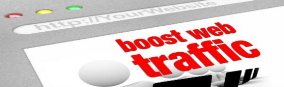 How Businesses Can Boost Traffic To Their Website