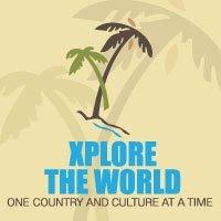 ExploreTheWorld logo