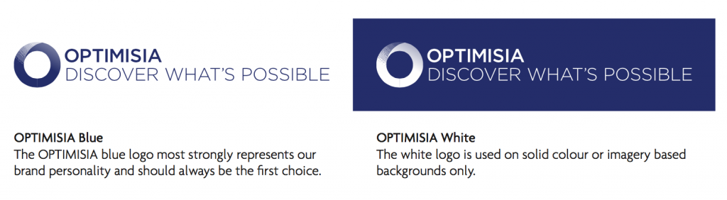Optimisia_Brand